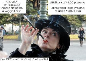 amelie fumo